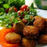 BeGe Vege Falafel
