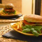 BeGe Vege Burger Vegan